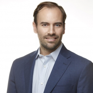 Nate Kline Chief Investment Officer / Principal