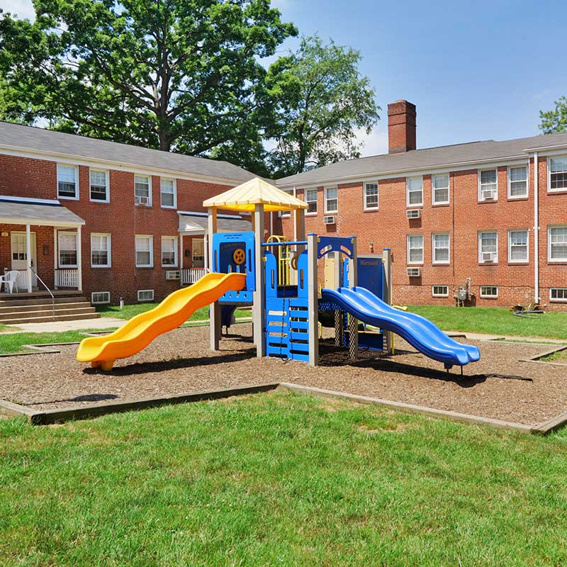 Oak Grove playground