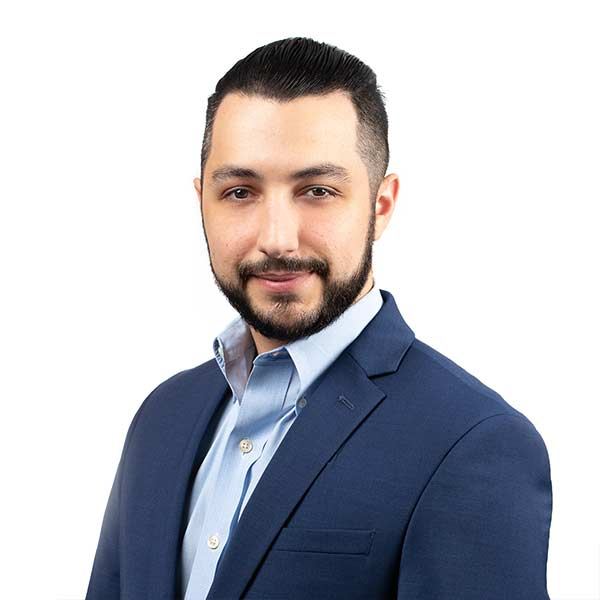 Frank Gervasio Asset Manager