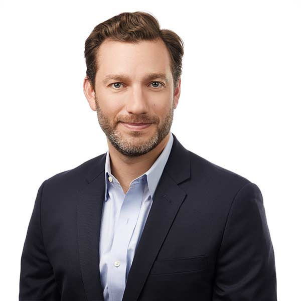 Jon Novick Director of Marketing