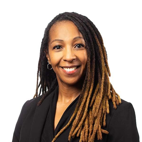 Dr. Juenara Washington Director of Human Resources