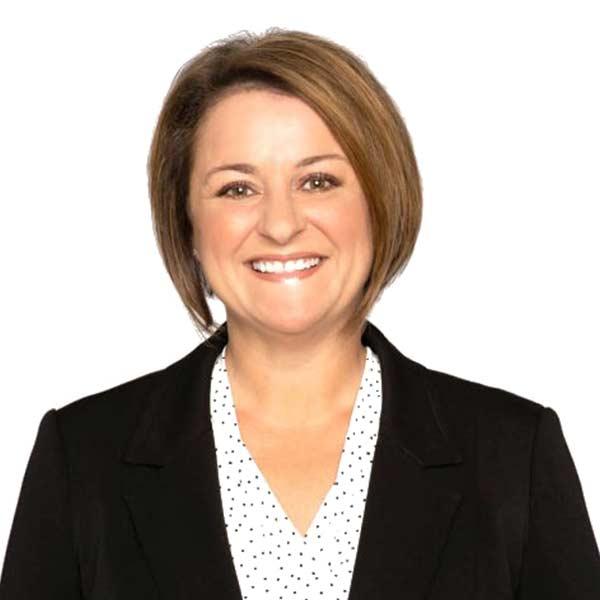 Kerri Haltom Senior Vice President, Property Management