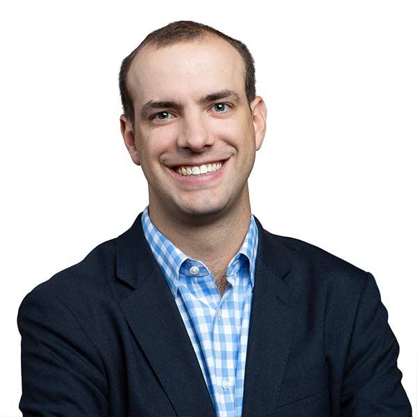 Michael Busenhart Asset Manager