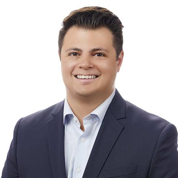 Michael Marano Investor Relations Associate