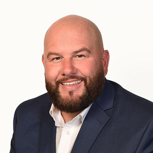 Rob Delong - Regional Manager