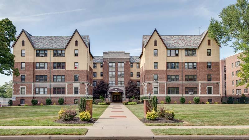 195 Prospect building exterior