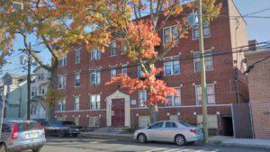 Exterior of 292 Wainwright Street in Newark, NJ